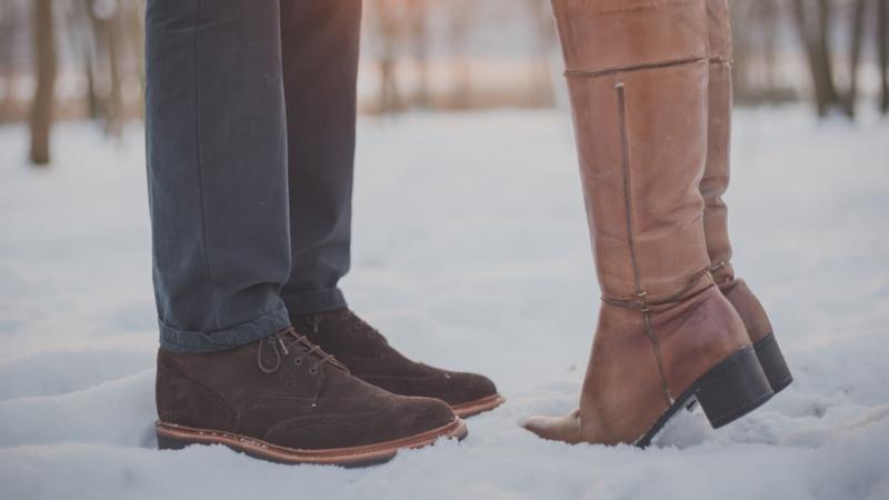 Entretenir ses bottes d'hiver | Blogue Janvier 2020 | Place du Centre